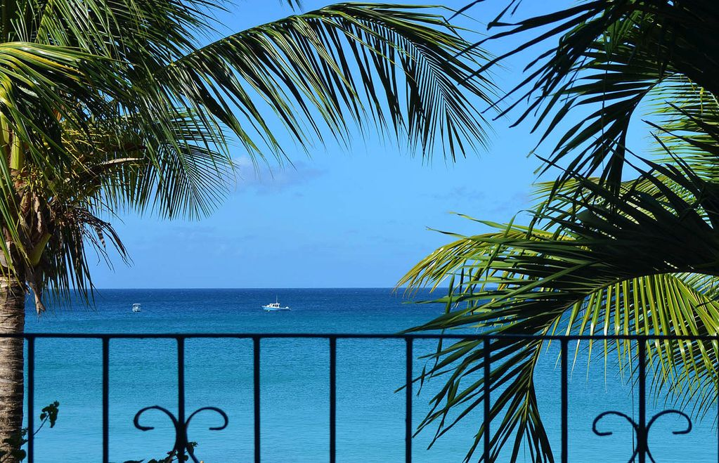 Seashore-balcony-view