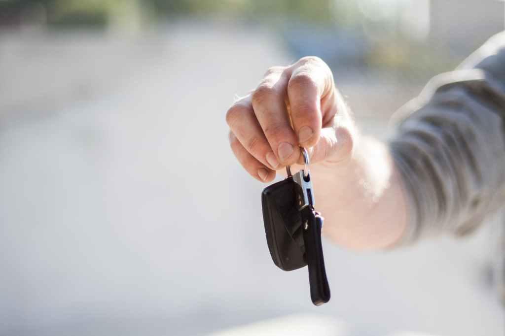 Book your car rental barbados